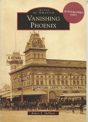 Vanishing Phoenix